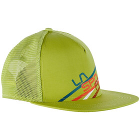 La Sportiva Stripe 2.0 Trucker - Couvre-chef - vert